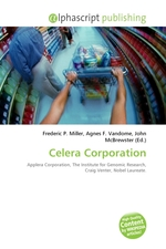 Celera Corporation