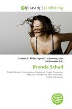 Brenda Schad