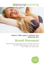 Brandi Sherwood
