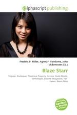 Blaze Starr