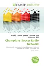 Champions Soccer Radio Network