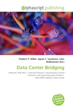 Data Center Bridging