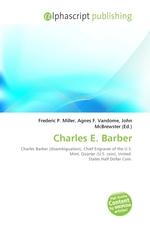 Charles E. Barber