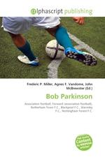Bob Parkinson