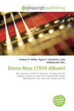 Diana Ross (1970 Album)