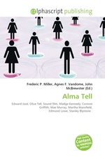 Alma Tell