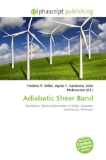 Adiabatic Shear Band