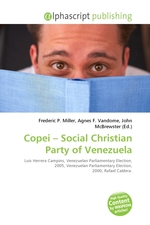 Copei– Social Christian Party of Venezuela