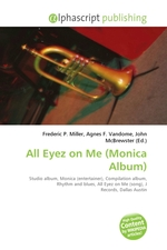 All Eyez on Me (Monica Album)