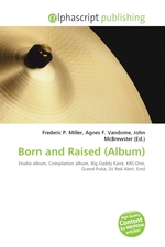 Born and Raised (Album)