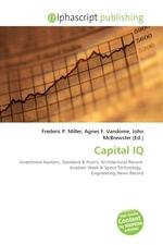 Capital IQ