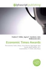 Economic Times Awards