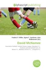 David McNamee