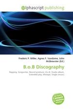 B.o.B Discography