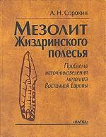 Мезолит Жиздринского полесья