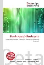 Dashboard (Business)
