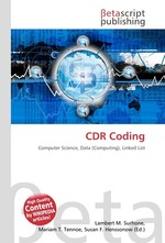 CDR Coding