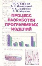 Процесс разработки программных изделий