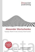 Alexander Wartschenko