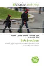 Bob Snedden