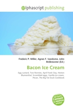 Bacon Ice Cream