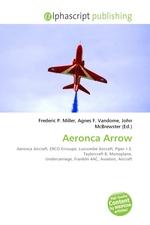 Aeronca Arrow