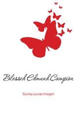 Blessed Edmund Campion