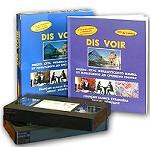 Dis Voir! Francais langue etrangere niveau debutant. Смотри! Видеокурс французского языка от начального до среднего уровня