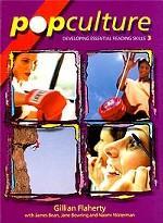 Pop Culture. Developing Essential Reading Skills. Book 3