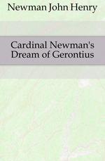Cardinal Newmans Dream of Gerontius