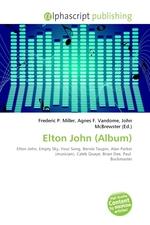 Elton John (Album)