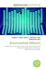 Brainwashed (Album)
