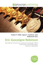 Eric Gascoigne Robinson