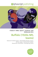 Buffalo (1920s NFL teams)