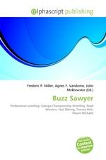 Buzz Sawyer