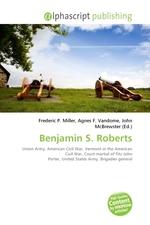 Benjamin S. Roberts