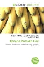 Banana Pancake Trail