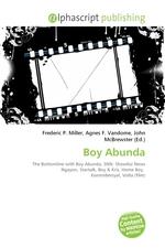 Boy Abunda