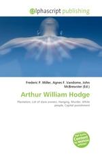 Arthur William Hodge