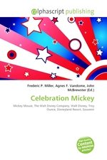Celebration Mickey