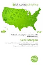 Cecil Morgan