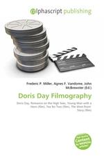 Doris Day Filmography