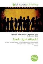 Black Light Attack!