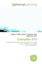 Caterpillar D10
