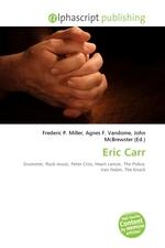 Eric Carr