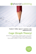 Cage (Graph Theory)