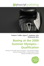 Boxing at the 2008 Summer Olympics– Qualification