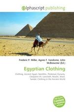 Egyptian Clothing
