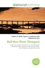 Bull Run River (Oregon)
