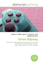 Etrian Odyssey